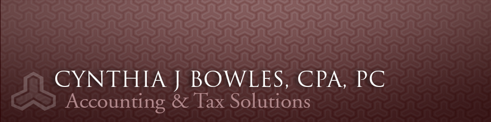 cindy bowles cpa pc accounting & tax solutions